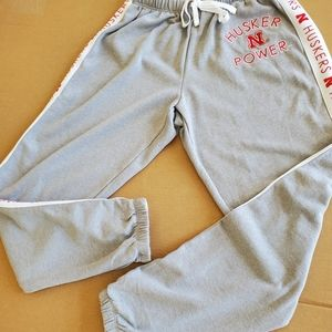 Victoria's Secret PINK Collegiate sweat pants